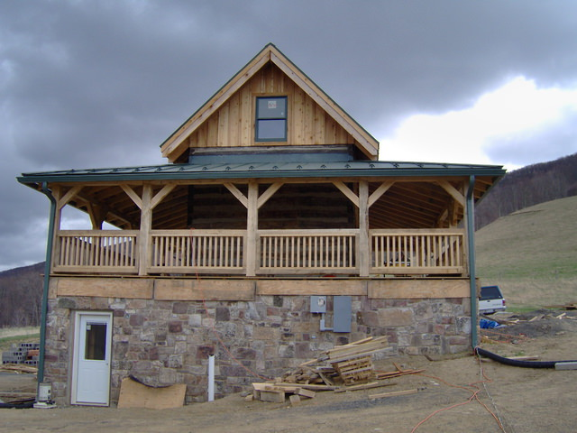 Lunsford's Circle L Ranch Picture 11